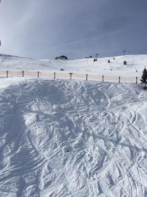 Februar 2017: Skitour im Alpbachtal