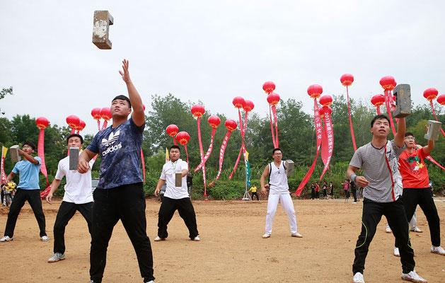 Photo: Li Hao/GT - www.globaltimes.cn/galleries/1039.html