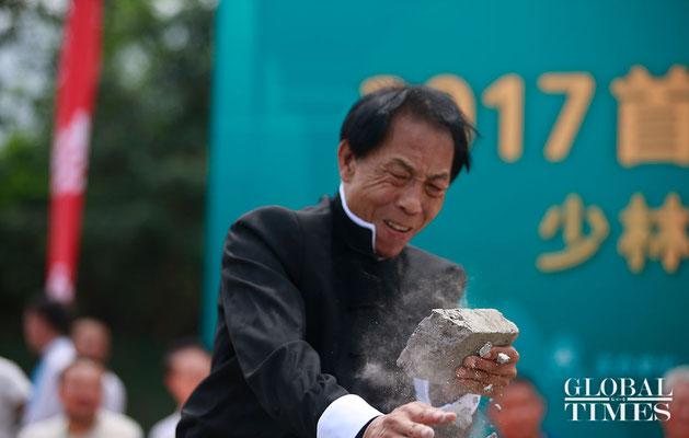 Photo: Li Hao/GT - http://www.globaltimes.cn/galleries/1042.html