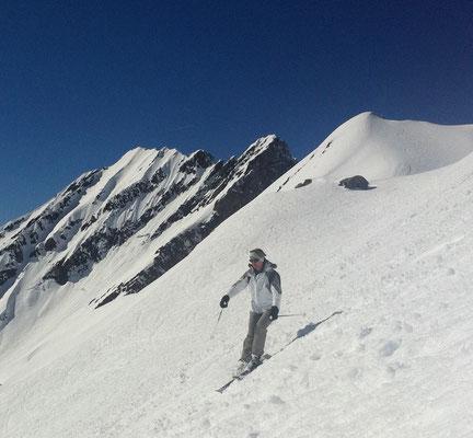 Cours de ski et de snowboard avec moniteur privé