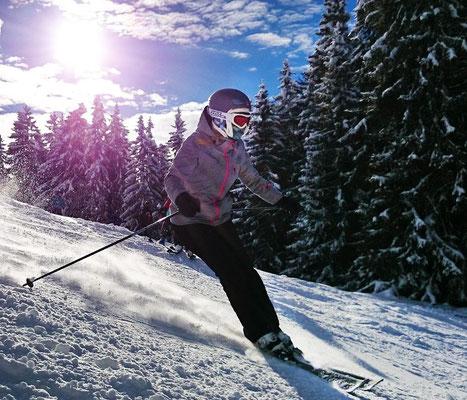 Leçons de ski tous niveaux avec Krapahut sur le domaine du Grand Tourmalet