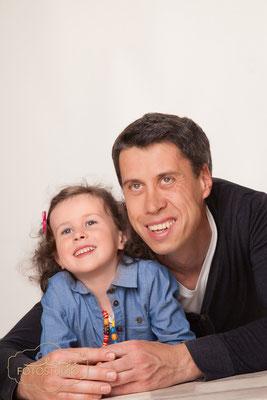 Familienfotos, Shooting, family, Papa, Kind, Fotos mit Familie, Familientreffen, Studio, Fotostudio, Lange, Suhl, Thüringen, Bayern