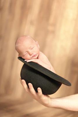 außergewöhnliche Newbornfotos, Babyfotos, Hebamme, Fotostudio, Thüringen, Suhl