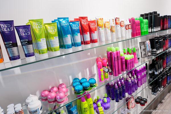 Friseur Haarmonie Suhl Tigi Produkte
