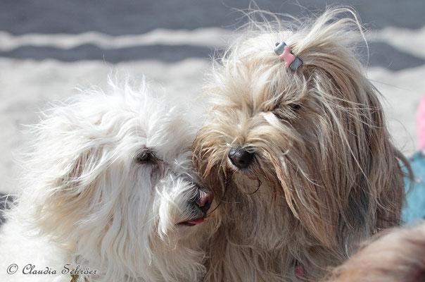 Winnie & Ira (Püppi)