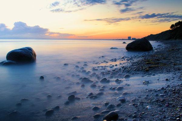 "© Christian Polley/ ""Sanfter Morgen""/ {70d; 24mm; f8; 30s mit ND-Filter}"