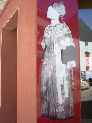 La maison du costume breton-la Claie des landes