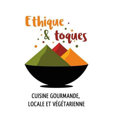 éthique et Toques Traiteur bio et gourmand