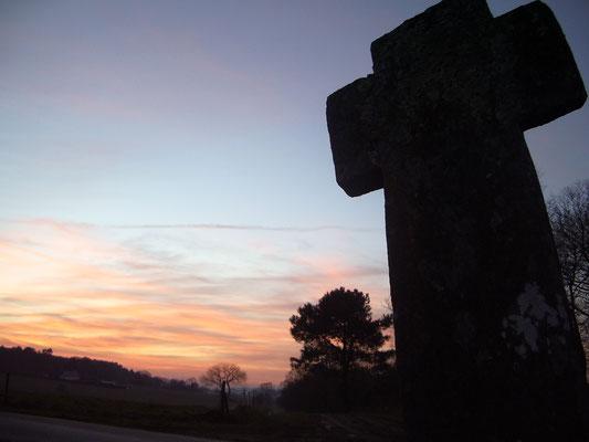 Le patrimoine religieux à Sérent-la Claie des landes