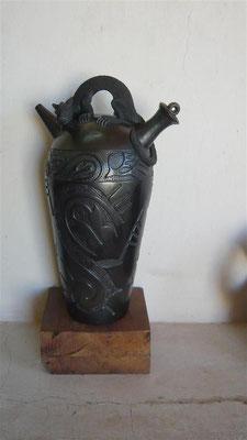 Eduardo Mendoza . Ceramista Argentino