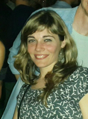 Erica Tolaro