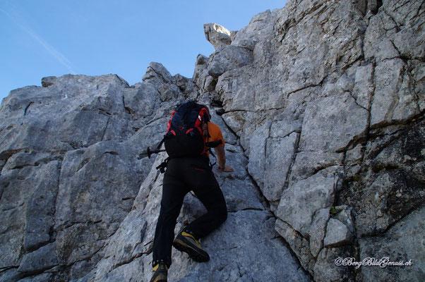 Twäränä Climb