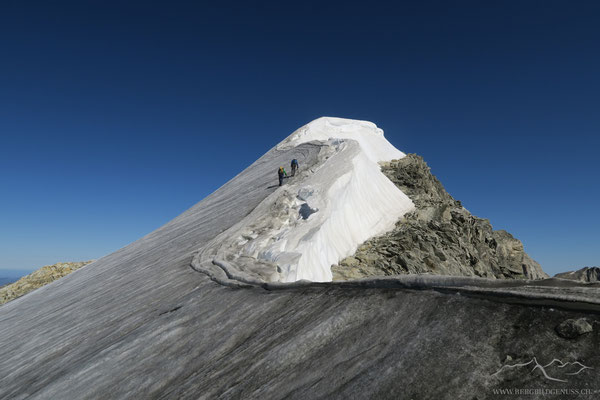 Galenstock...ein wunderbares Gipfelziel!