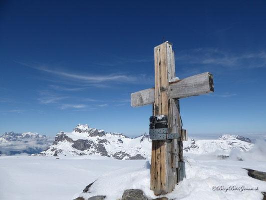 Gipfelkreuz Glatten