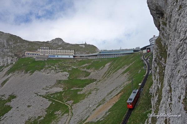 Pilatusbahn II