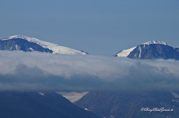 Gletscherberge II