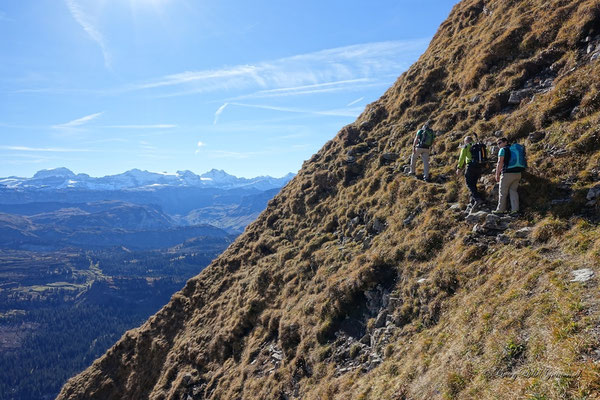 Alpinwandern deluxe