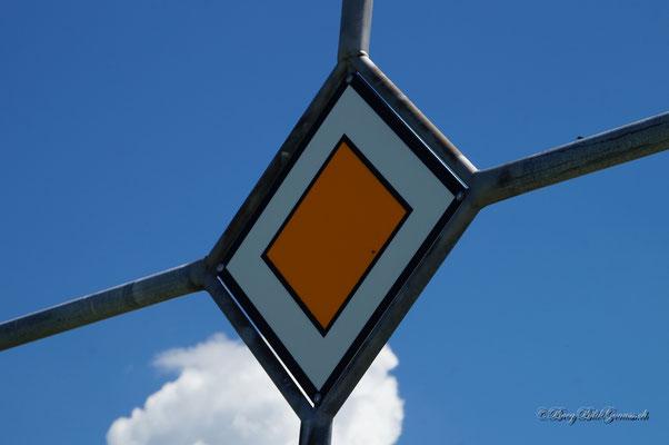 Gipfelkreuz der anderen Art