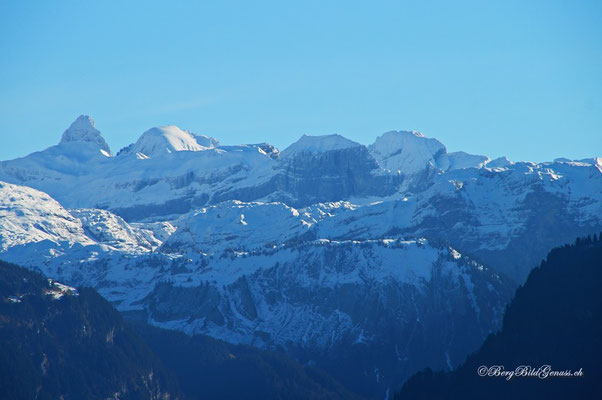 Unsere Berge...welch eine Pracht!