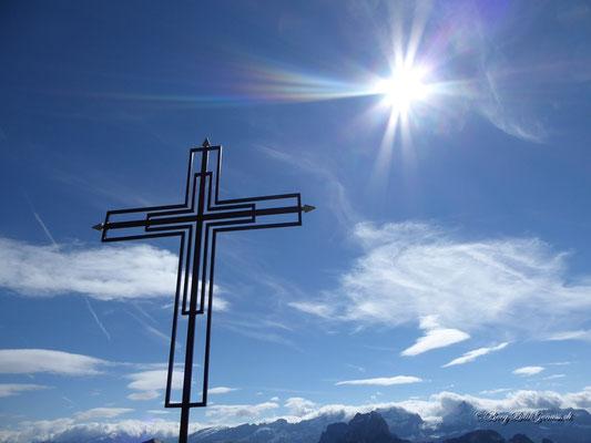 Einfach ein schönes Kreuz!