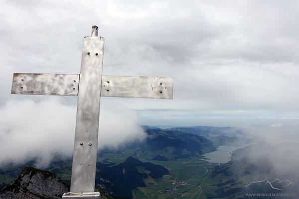 Gipfelkreuz Diethelm