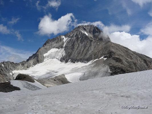 Ein herrlicher Berg