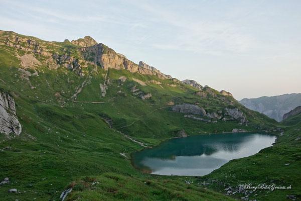 Friedlicher Spilauersee