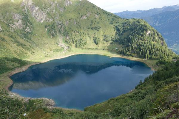 Wunderschöner Lago Tremorgio
