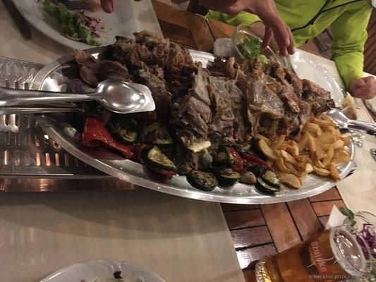 Käptn's Dinner