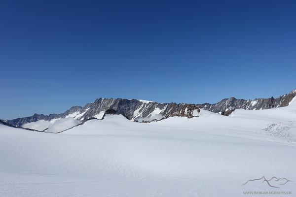 Gletscherweiten...