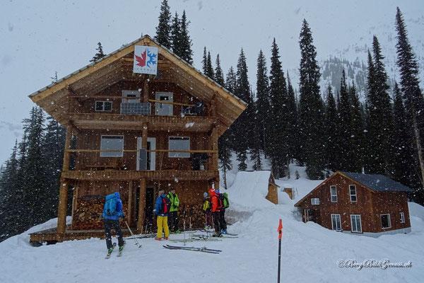 die Lodge