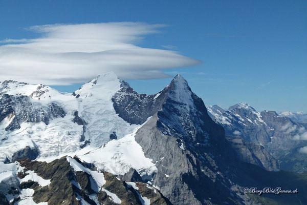 Fantastische Bergwelt!