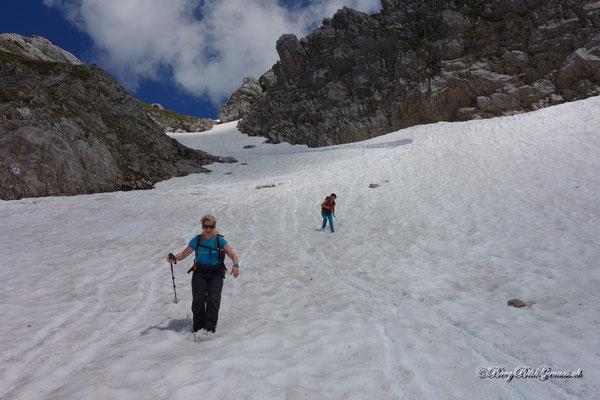 Schneespass III