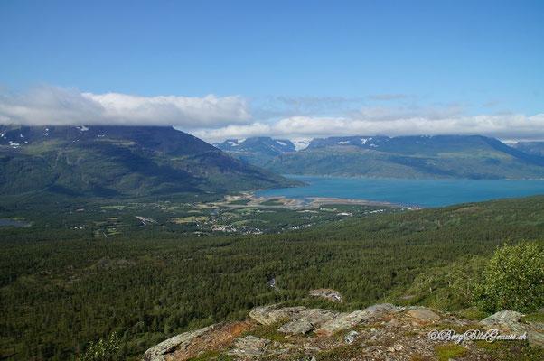 Fjordsicht