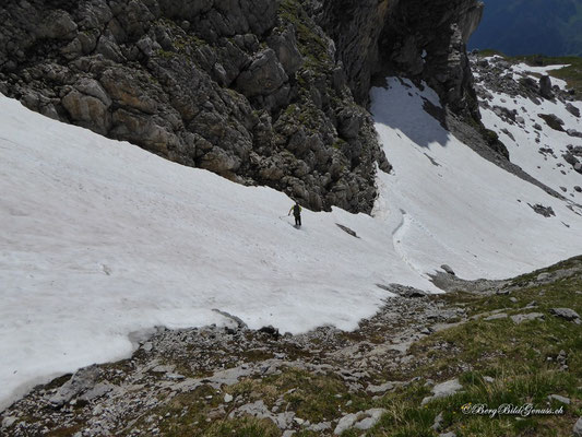Schneespass II