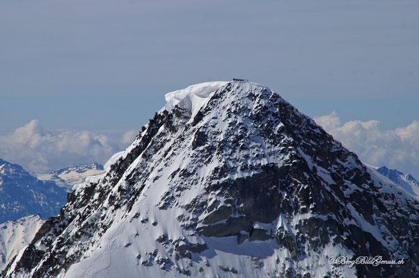 Galenstock Gipfel