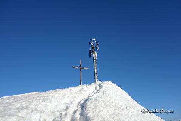 Gipfelschmuck Lucendro