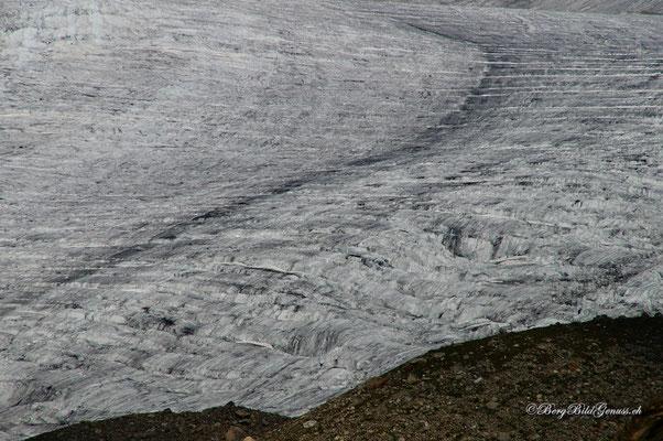Gletschermuster