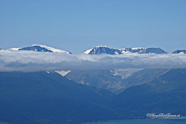 Gletscherberge I
