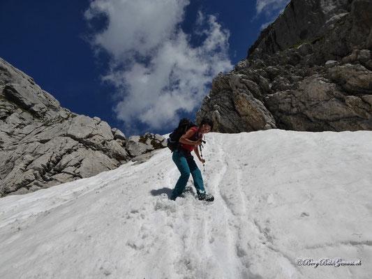 Schneespass I