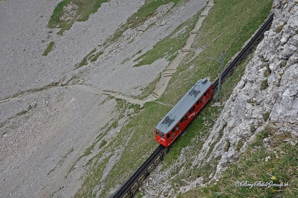 Pilatusbahn I
