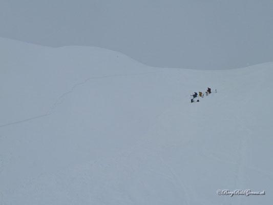 Ski gesucht...und gefunden