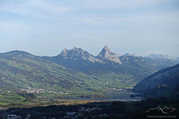 Von See und Bergen