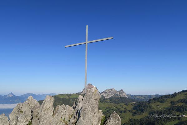 Gipfel Chli Schijen