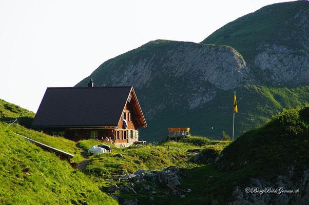 Alp Spilau
