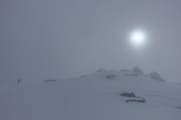 Der Nebel kommt zurück