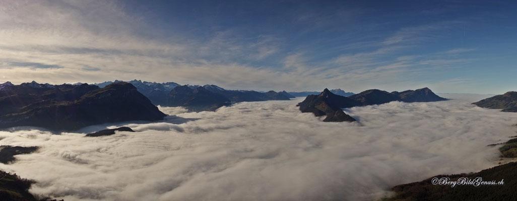 Nebelmeerpanorama