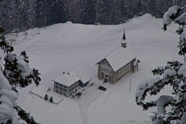 Kirche Bisisthal