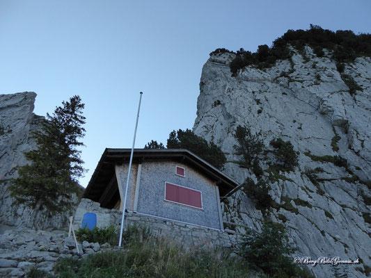 Bockmattlihütte