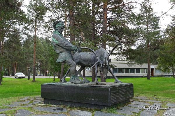 In Sodankylä